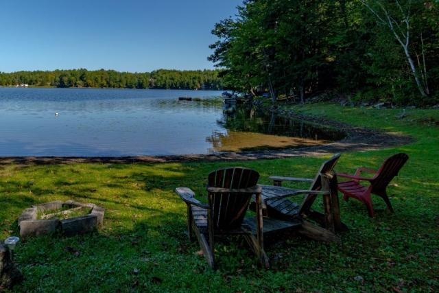 Cronk Lake